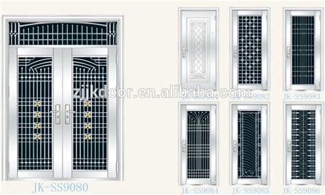 steel door design steel door grills design pictures