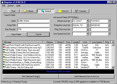 download mp3 from napster 28 images of computers you ll only recognize if you grew