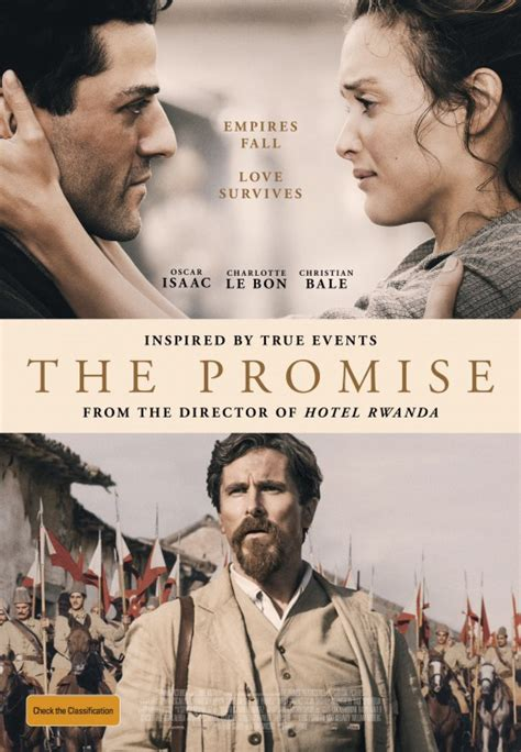 film promise full movie 2017 the promise movie poster 3 of 4 imp awards
