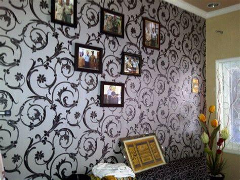 wallpaper design rumah joy studio design gallery  design