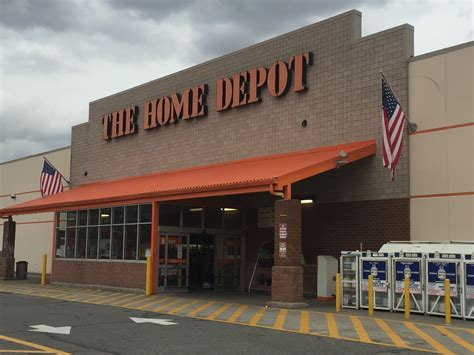 the home depot passaic nj business information