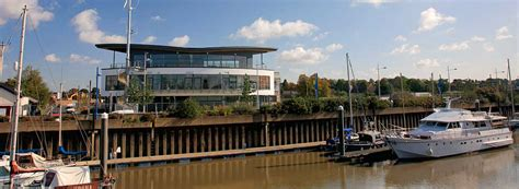 boat house peterborough home fenland for business