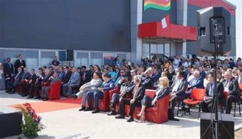 layout pabrik mie instan presiden serbia resmikan pabrik mie instan asal indonesia