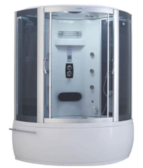 steam bathroom price in india buy cera steam shower room 1300 x 1300 x 2150 mm cubit
