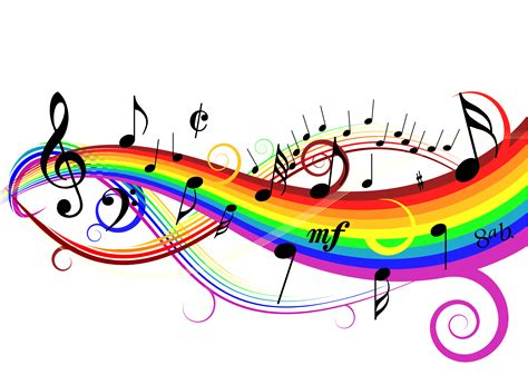 clipart music 15 free vector music symbols graphics images music
