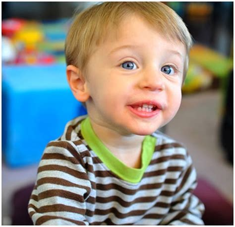 hair styles for 17 month old boy there are only two ways to live your life montessori for