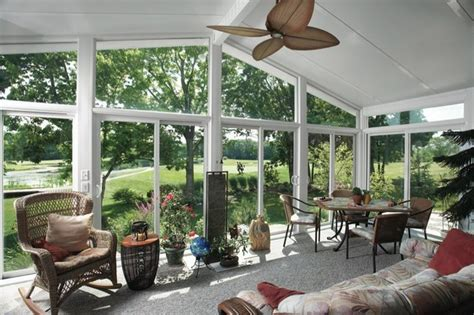 Ideas For Sunroom Windows Sunrooms Traditional Patio Cincinnati By Chion