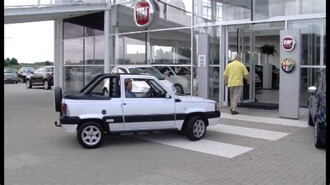 Fiat Panda Puts Osama Out Of Work by Fiat Panda Club Nederland