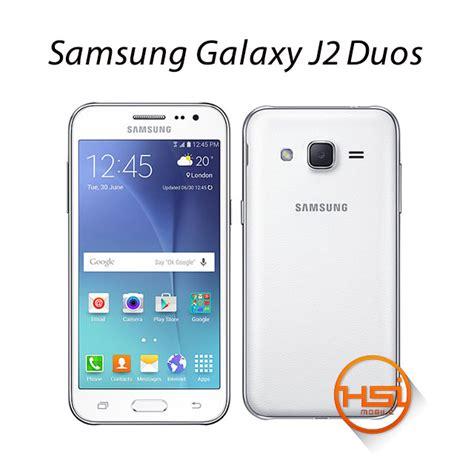 Samsung J2 Duos Samsung Galaxy J2 Duos 8gb Hsi Mobile
