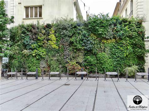 Jardin Vertical Balcon by Jardin Vertical Pour Balcon Vertical Gardens Made