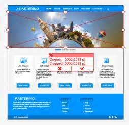 design html email in illustrator how to use rasterino and illustrator in web design