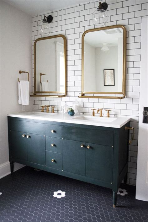 green and black bathroom black white and green bath pinterest