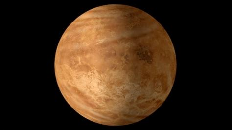 Bor Manual Venus Five Fascinating Facts About The Planet Venus