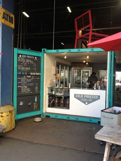 coffee shop design cost 25 best ideas about container restaurant on pinterest