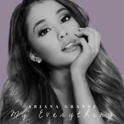 My Grande Grande My Everything Made By Sweetee Coverlandia