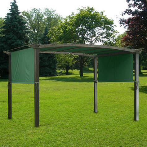 patio tent cover 15 5 17 patio pergola canopy replacement cover outdoor