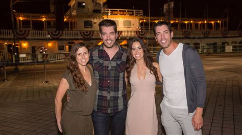 property brothers cast new orleans based interior designers cast in the property