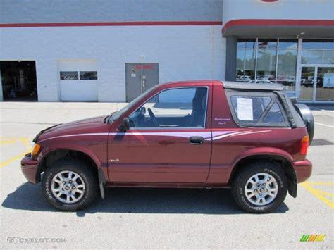 2000 Kia Sportage 4x4 Classic 2001 Kia Sportage 4x4 Exterior Photo 51103205