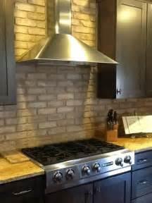 veneer kitchen backsplash vintage bricksalvage on twitter quot thin brick veneer tile backsplash from reclaimed antique