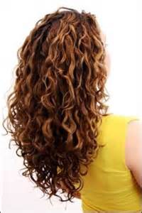 curly blunt cut hair cuts back view 25 best ideas about layered curly hair on pinterest