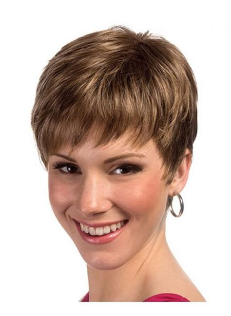 short wispy haircuts for older women wispy pixie haircuts