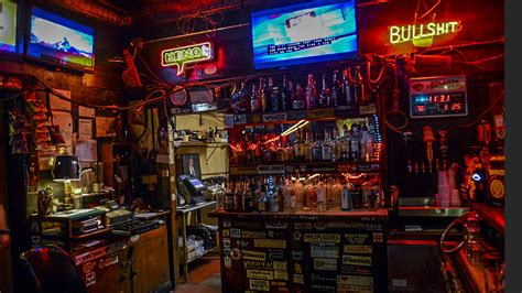10 atlanta dive bars for all your s day needs
