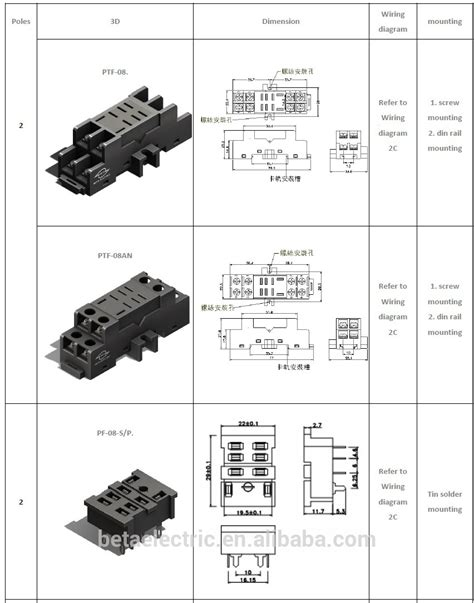 image gallery omron relay diagram