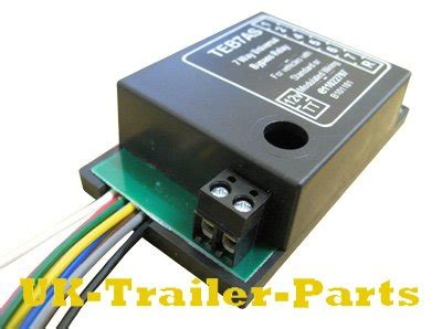 7 way universal bypass relay 12v tow bar electrics teb7as wiring 7 way universal bypass relay 12v tow bar electrics teb7as wiring diagram new ebay asfbconference2016 Gallery