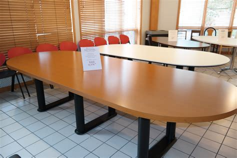 National Conference Table Used National Conference Table Workspace Solutionsworkspace Solutions