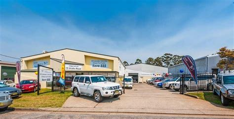 Port Macquarie Car Sales by Truelocal Country Wholesale Image