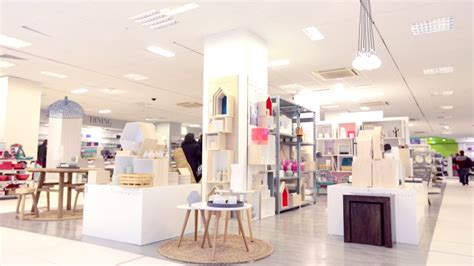 the new debenhams oxford store