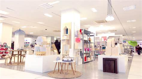 the new debenhams oxford store