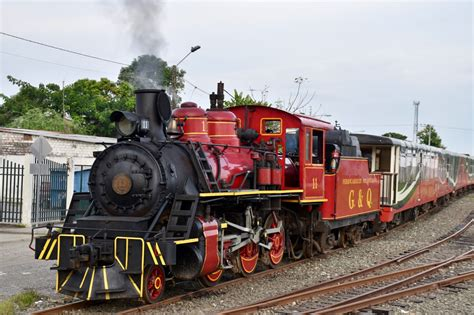 railroad pictures tren crucero gold windings its way through the andes in high style
