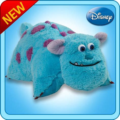 Bantal Sulley Inc Sulley Pillow sulley pillow pet pillow pets d o brian pets and pillows