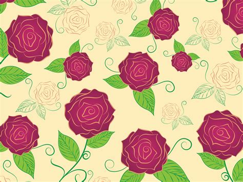 pattern photoshop file floral pattern ai and psd psdgraphics