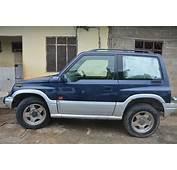 Suzuki Escudo 3 – Kibabu Cars Zanzibar