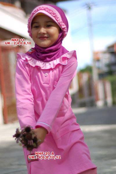 Kerudung Anak Munira 20 Rumah Gamis