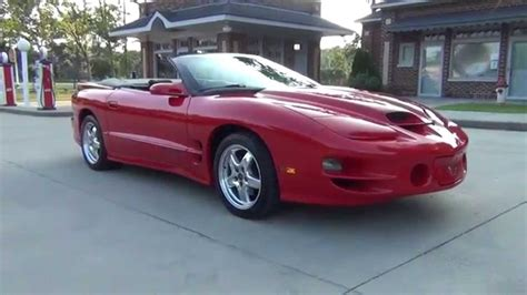 2002 pontiac trans am convertible for sale ws6 convertible for sale autos post