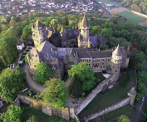 lade di sale himalaya photographs of german castles and manor houses