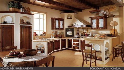 cucine borgo cucine borgo antico montorsi arredamenti