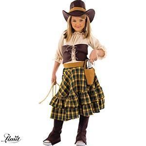 imagenes niñas vaqueras foto disfraz de vaquera bandida nia foto 117349