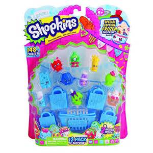 Shopkins 12 pack moose toys toys quot r quot us