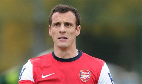 arsenal defenders sebastien squillaci s poised to leave arsenal football
