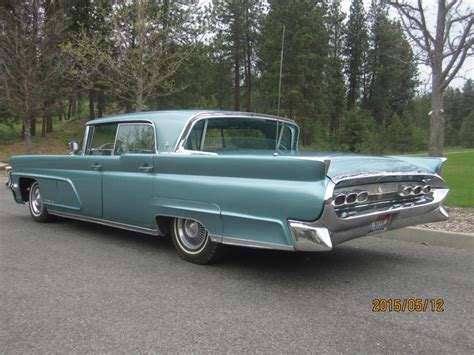 iv lincoln 1959 lincoln iv for sale