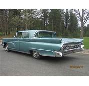 1959 Lincoln Mark IV For Sale
