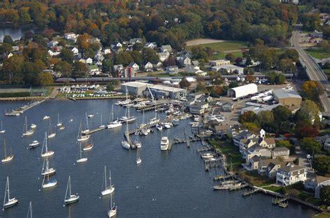 dodson boat yard  stonington ct united states marina reviews phone number marinascom