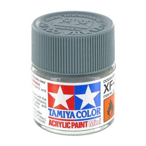 Tamiya Greyish tamiya 10 ml colour acrylic paint xf 82 raf grey hobbycraft
