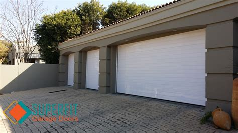 Garage Door Motors Prices South Africa by Aluminium Garage Doors South Africa