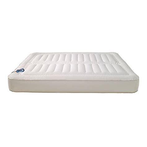 aire adjustable 10 inch king size air mattress mattress news