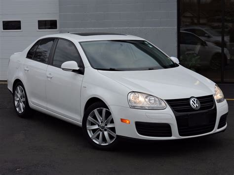 jetta volkswagen 2010 used 2010 volkswagen jetta sedan wolfsburg at auto house